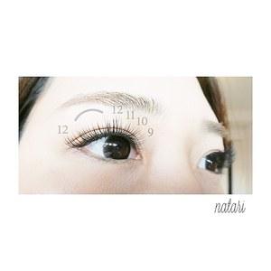 アイラッシュデザイン|Ananas eyelashのヘアスタイル