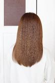 髪の本来の艶を活かすミルボントリートメントコース