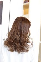 上質なエレガンススタイル|Admiral.b Hair Designのヘアスタイル