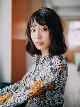 ☆カジュアルウエーブ☆|Mon Coeurのヘアスタイル