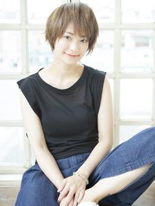 ☆最旬愛されサマーショートスタイル☆|Mon Coeurのヘアスタイル