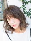 2019年トレンドヘア☆ナチュラリーボブ☆|Mon Coeurのヘアスタイル