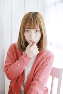 トレンド継続中☆ロイヤルロードボブ☆|Mon Coeurのヘアスタイル