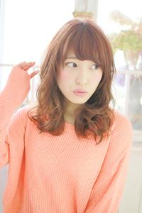 エマーブル・クリ—ミィショコラ【亀戸 美容室】
