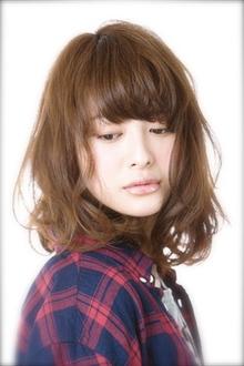 最旬ロングボブ〜軽×重2WAYボブ〜|Mon Coeurのヘアスタイル