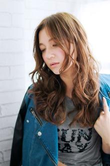 トレンドスタイル☆フレンチシック・レイヤー|Mon Coeurのヘアスタイル