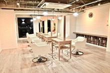 錦糸町 美容院 Agate  | キンシチョウビヨウイン アゲート  のイメージ