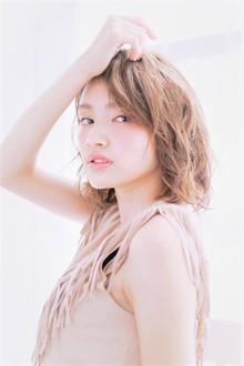 ジェンダーレスドライウェーブ|錦糸町 美容院 Agateのヘアスタイル