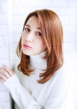 モテフェロ髪|錦糸町 美容院 Agateのヘアスタイル