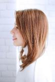 モテフェロ髪