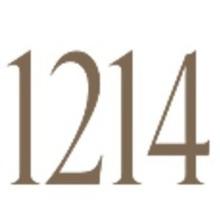 Hair Salon 1214  | ヘアサロン イチニイイチヨン  のロゴ