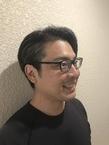 メンズスタイル 大森監督 30代