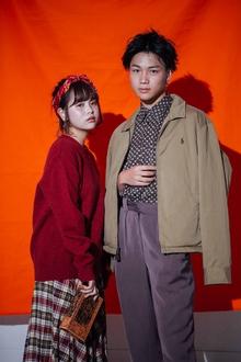 【2019年春の新作スタイル】方南町美容室Lian|Lian 方南町店のヘアスタイル