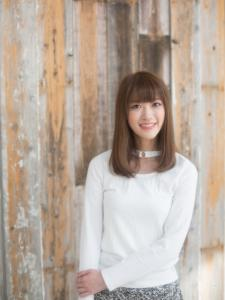 ☆おしゃれ小顔のミディボブ☆|Lian 方南町店のヘアスタイル