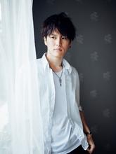 できる男メンズショート|Lian 方南町店 松本 沙弥香のメンズヘアスタイル