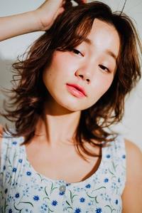 【2019年春の新作スタイル】方南町美容室Lian