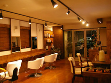 美容室 Hairstudio NO.9  | ビヨウシツ ヘアースタジオナンバーナイン  のイメージ
