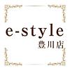 e-style 豊川店 -Nail- イースタイル トヨカワテン ネイル