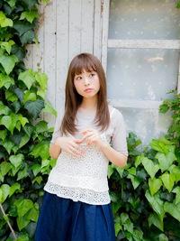 ☆ゆるふわ美髪ロング☆