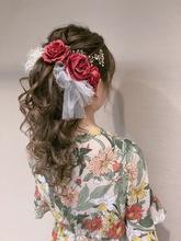 ポニーテール|LuLu 池袋  柳井 里美のヘアスタイル