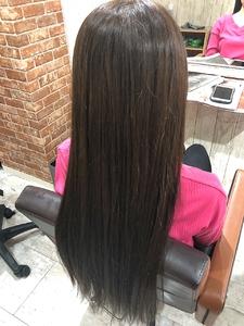 イルミナカラー|LuLu 池袋 のヘアスタイル