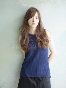 ゆるふわウェーブ☆|LuLu 池袋 のヘアスタイル