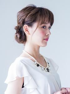 ☆レトロアップスタイル☆|LuLu 池袋 のヘアスタイル