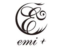 emi+ Hair & eyelash 練馬  | エミタスヘアーアンドアイラッシュネリマ  のロゴ