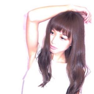 艶色☆ラベンダーアッシュ|emi+ Hair & eyelash 練馬のヘアスタイル