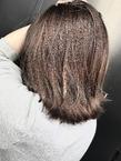 ニュアンスハイライトのナチュラルグラデーション|e-style Lienのヘアスタイル
