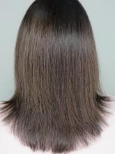 髪・頭皮に刺激の少ないアロマハーブカラー