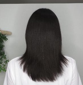 ヘアーホスピ|nacure hairのヘアスタイル