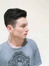 刈り上げショート|MATISSEのヘアスタイル