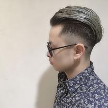 フェードスタイル|MATISSEのヘアスタイル