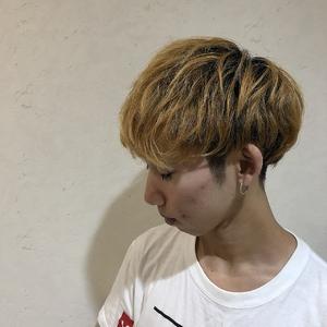 ゆるパーマ|MATISSEのヘアスタイル