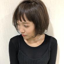オーガニック系女子スタイル|MATISSE 井手 威大理のヘアスタイル