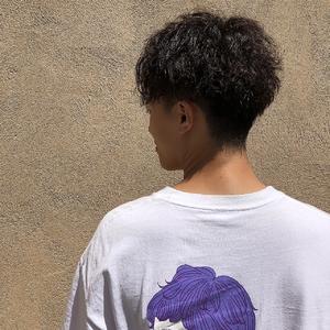 マッシュパーマ MATISSEのヘアスタイル