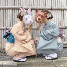 梨花和服 浅草店  | リカワフク アサクサテン 【着物・浴衣レンタル/ヘアセット】 のイメージ