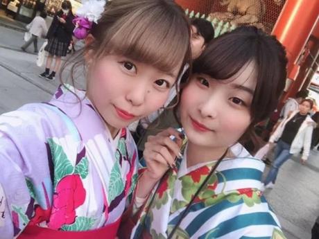梨花和服 浅草店