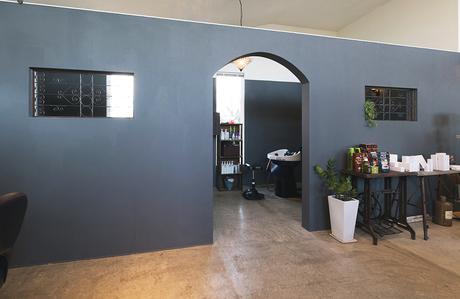 healing salon Casa