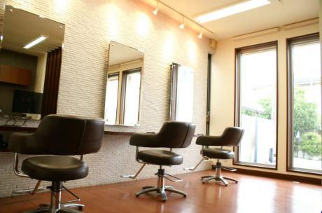 Loren hair salon