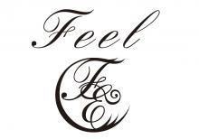 Feel by emi+ 【半個室サロン】 | フィール バイ エミタス  のロゴ
