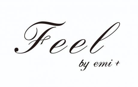 Feel by emi+ 【半個室サロン】