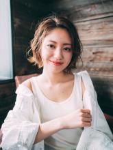 ショートヘアスタイル| Feel by emi+ 【半個室サロン】のヘアスタイル
