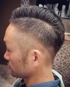 メンズスタイル|hair&make Sawa 東御店のヘアスタイル