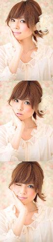 簡単アレンジ(あ-058)