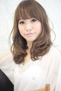 魅惑の小顔ヘア(k-064)