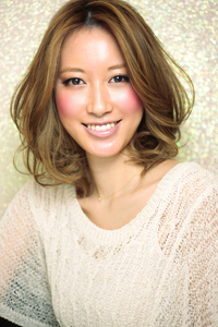 魅惑の小顔ヘア(k-091)