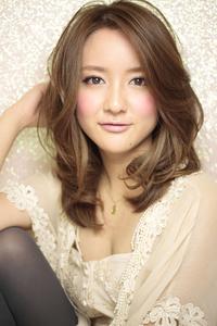 魅惑の小顔ヘア(k-094)