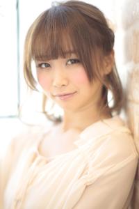 ラクラク可愛いアレンジ(え-002)